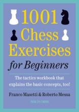 1001 Chess Exercises For Beginners