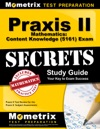 Praxis II Mathematics Content Knowledge 5161 Exam Secrets Study Guide
