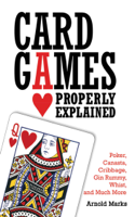 Card Games Properly Explained ebook Download
