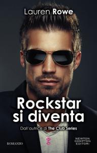 Rockstar si diventa Copertina del libro