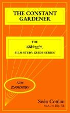 The Constant Gardener - Film Commentary