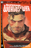 Future State: Superman: Worlds of War (2021-2021) #2