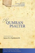 The Qumran Psalter