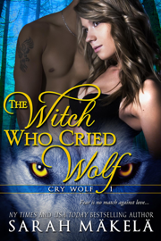 The Witch Who Cried Wolf book summary