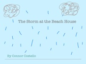 Download The storm at the beach house