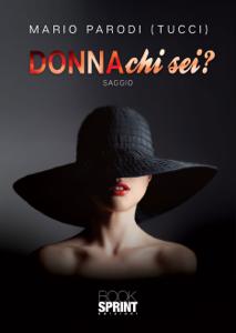 Donna chi sei? Libro Cover