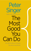 The Most Good You Can Do Book Cover