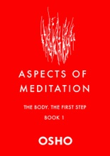 Aspects Of Meditation Book 1