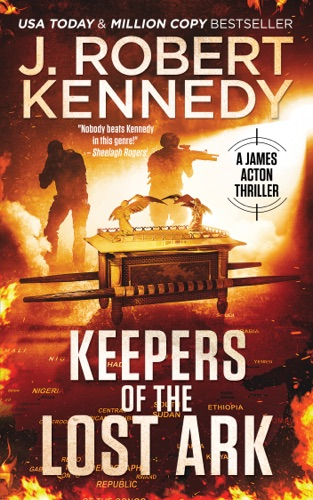 J. Robert Kennedy - Keepers of the Lost Ark