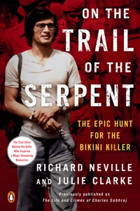 On the Trail of the Serpent Book Cover