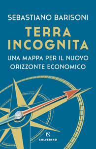 Terra incognita Book Cover