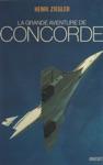 La Grande Aventure De Concorde