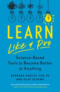 Learn Like a Pro Boekomslag