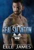 Elle James - SEAL Salvation  artwork