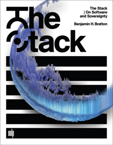 The Stack Libro Cover