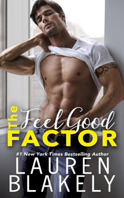 Lauren Blakely - The Feel Good Factor book