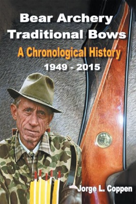 Bear Archery Traditional Bows