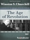 The Age Of Revolution 1957