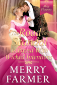 The Road to Scandal is Paved with Wicked Intentions Book Cover