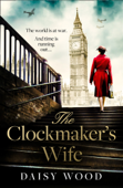 Download and Read Online The Clockmaker's Wife