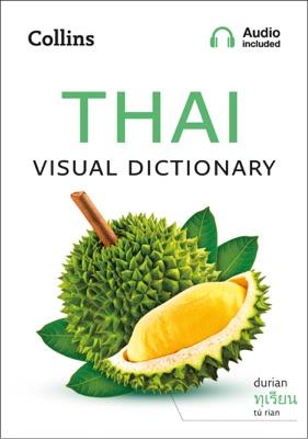 Thai Visual Dictionary