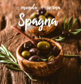 Spagna Book Cover