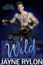 Wild Ride book