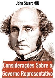 Considerações Sobre O Governo Representativo Book Cover