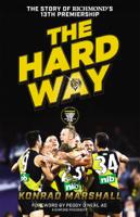 Konrad Marshall - The Hard Way artwork