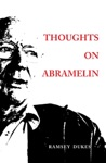 Thoughts On Abramelin
