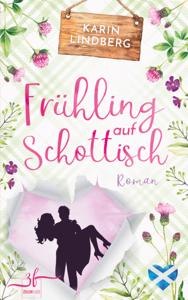Frühling auf Schottisch Buch-Cover
