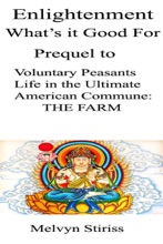 Voluntary Peasants Prologue: Enlightenment What's It Good For