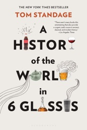 Read online A History of the World in 6 Glasses