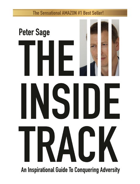 The Inside Track by Peter Sage