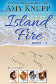 Island Fire Books 1-4