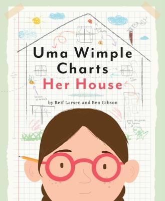 Uma Wimple Charts Her House