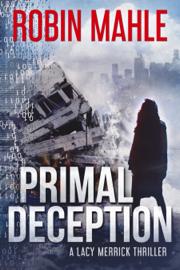 Primal Deception book