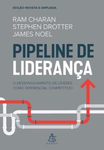 Pipeline de liderança Book Cover
