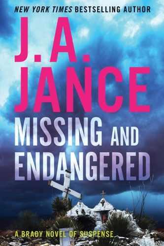 Missing and Endangered E-Book Download