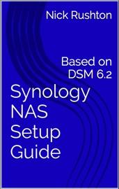 Synology NAS Setup Guide