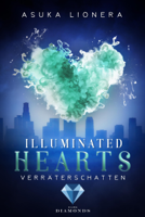 Asuka Lionera - Illuminated Hearts 3: Verräterschatten artwork