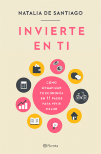 Invierte en ti Book Cover