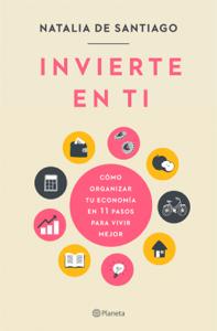 Invierte en ti Book Cover