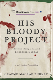 His Bloody Project PDF Download