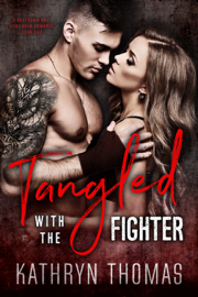 Tangled with the Fighter book