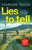Marion Todd - Lies to Tell artwork
