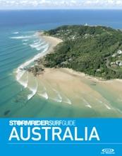 The Stormrider Surf Guide Australia