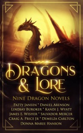 Dragons Lore