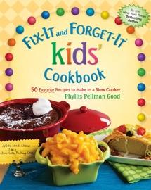 Fix-It and Forget-It kids' Cookbook PDF Download