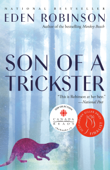 Download and Read Online Son of a Trickster